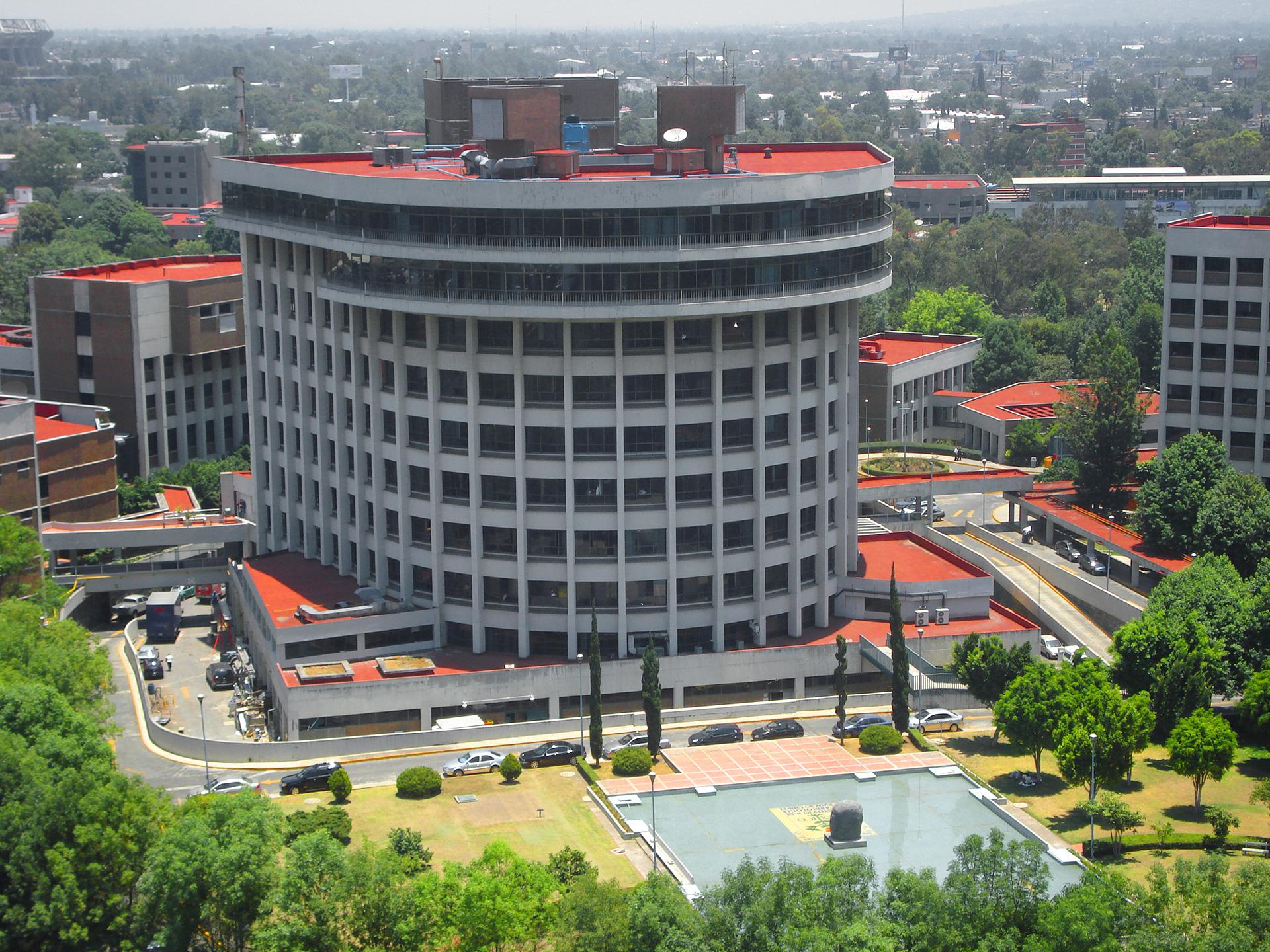 Instituto Nacional de Cardiología - Ignacio Chávez.