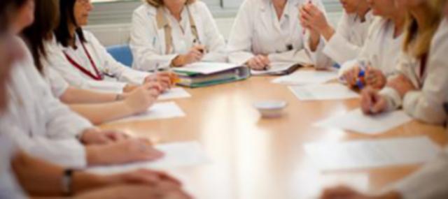Dirección de Enfermería del Instituto Nacional de Cardiología - Ignacio Chávez.