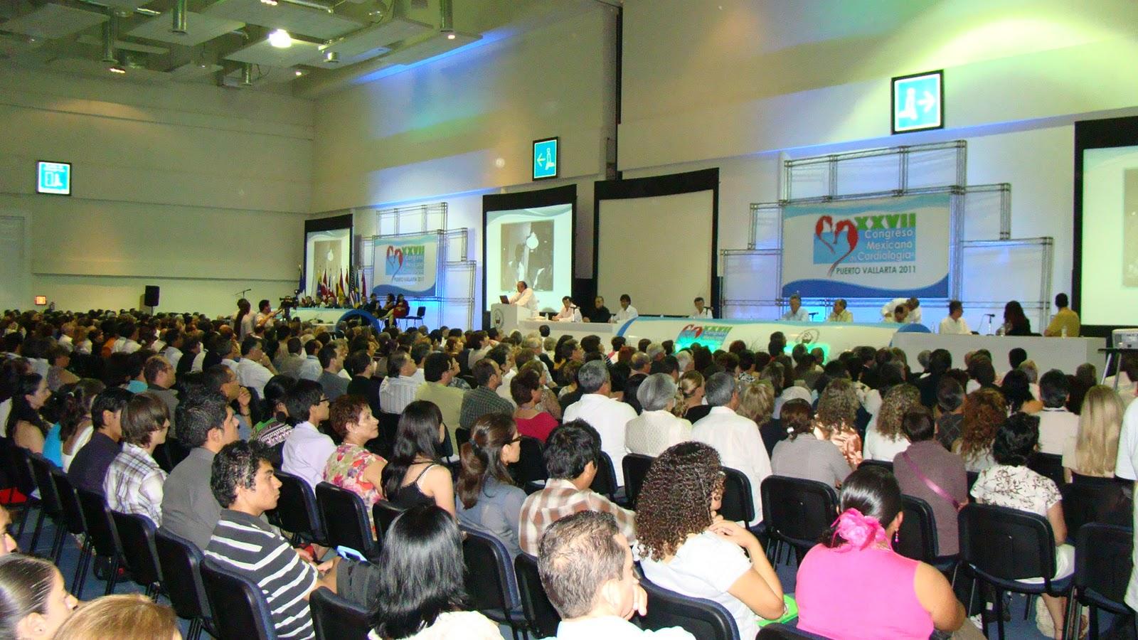 Cursos y Congresos para Médicos.